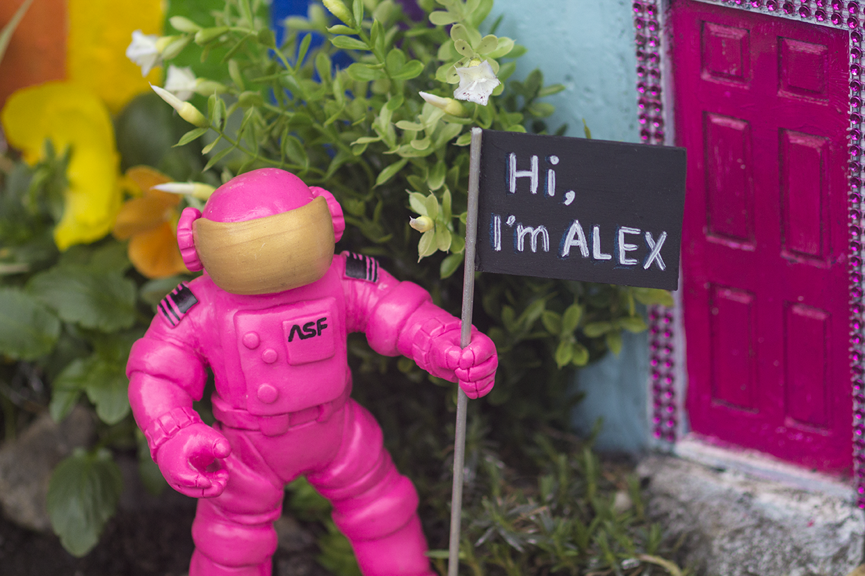 Blog Archives Science Atl Toy And Carefully Look For Circuitry That You Can Bend Manipulate Alex Atlantas Lead Explorer Takes Form As Both A Tiny Live Size Mascot The Atlanta Festival Get Your Picture Taken With Her This