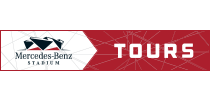 Mercedes-Benz Stadium Tours