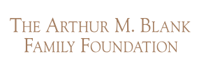The Arthur M. Blank Family Foundation