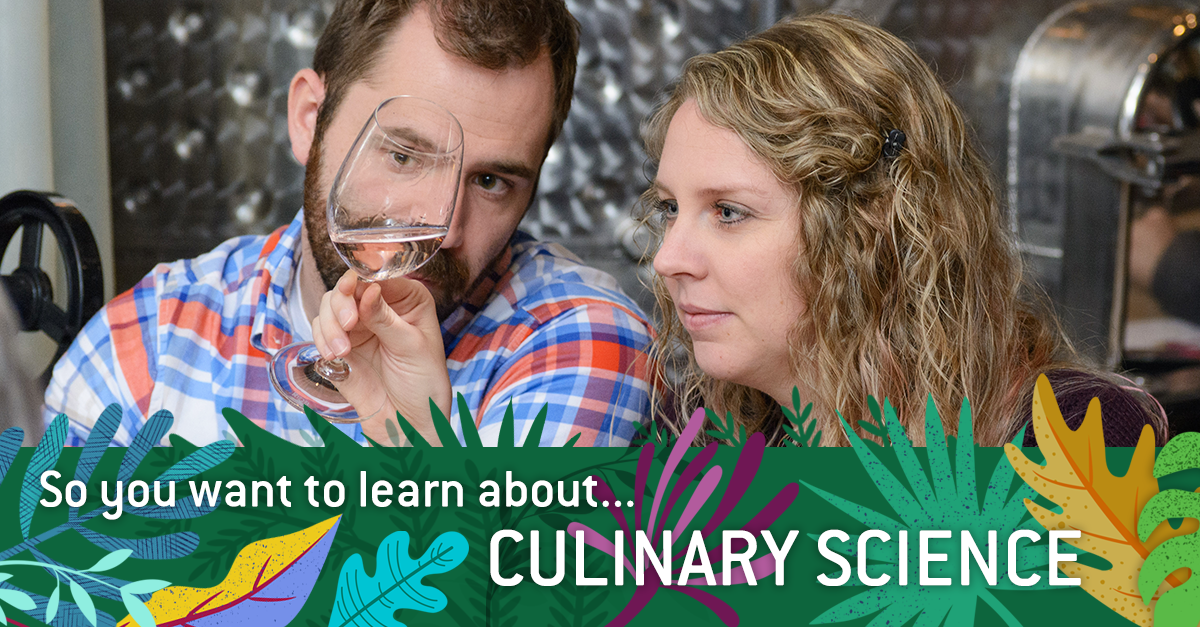 Atlanta Science Festival 2020 Culinary Events